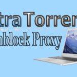 Extratorrents Unblock Proxy 2018