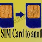 How to Clone a SIM card