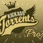 Kickass Torrent Proxy 2018