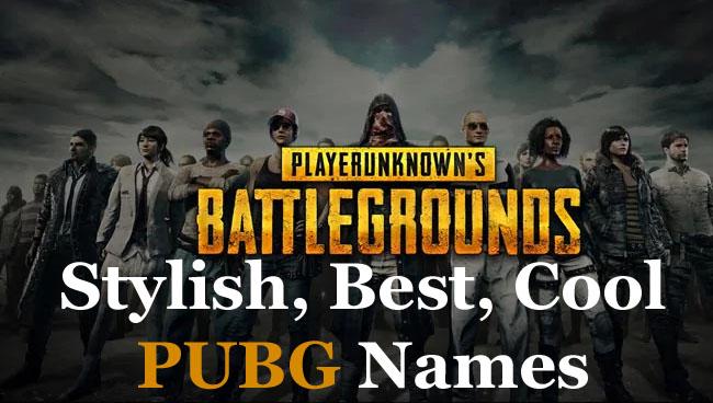 best pubg indian clan names