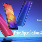 Xiomi Redmi Note 7 & Note 7 Pro