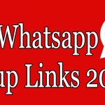 18+ Whatsapp Group Links 2019
