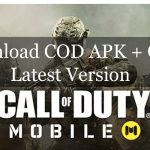 Download Call of Duty Mobile APK + OBB
