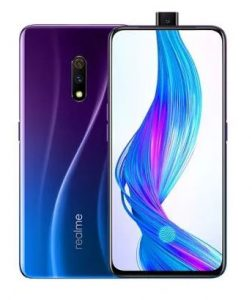 Realme X Key Features & Specification