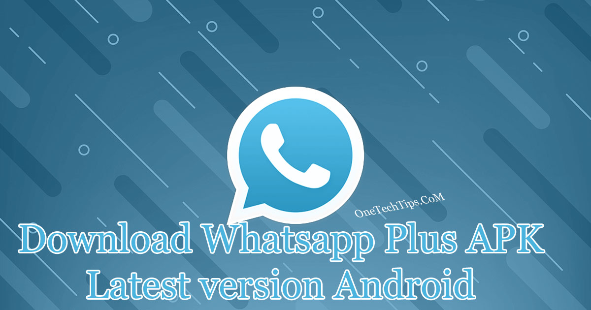 Whatsapp modificado download 2019