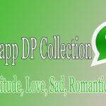 Whatsapp DP Images