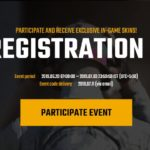 PUBG Lite India Pre-Registration