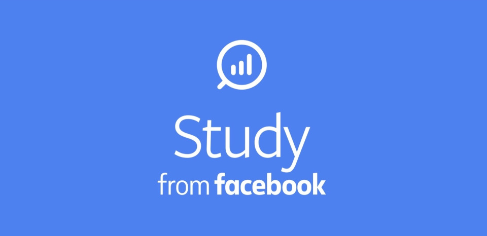 Study from Facebook App Invite Links