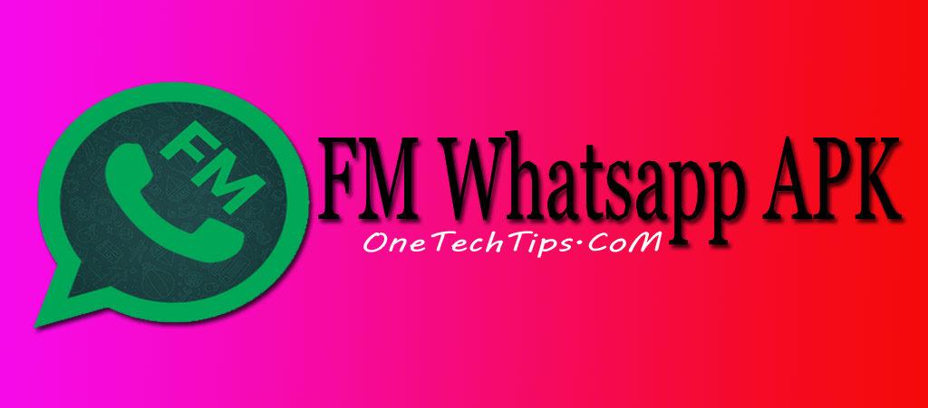 Fm whatsapp download new version 2019