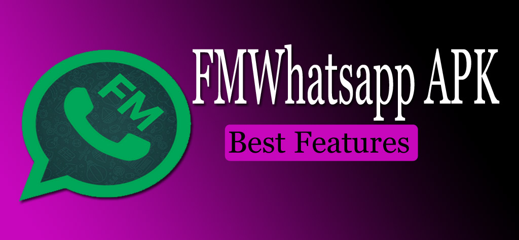 FM Whatsapp Features