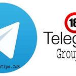 Adult Telegram Group Links 18+
