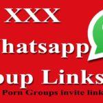 XXX Whatsapp Group Links