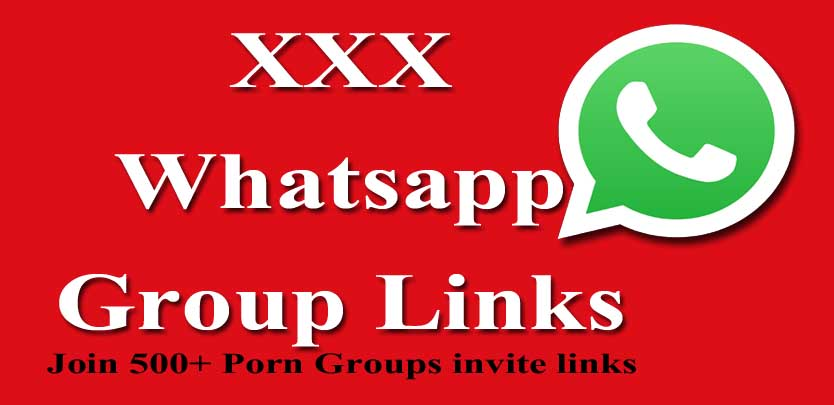 XXX Whatsapp Group Links